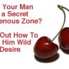 Men's Secret Erogenous Zone?
