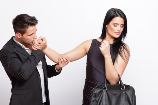how to make a man respect you, gain his respect
