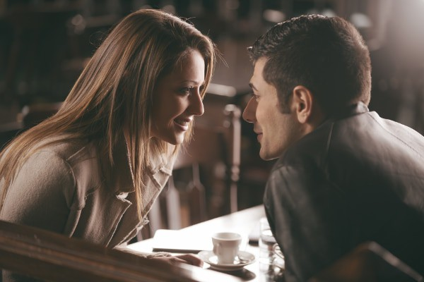 dating tips, what to say on dates