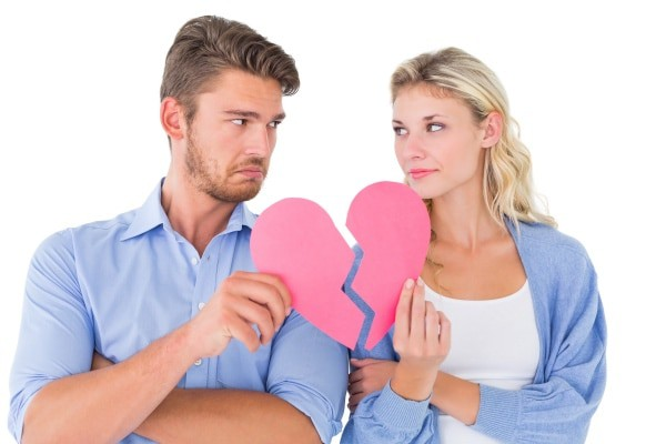 4 Reasons You MUST Forgive Your Ex