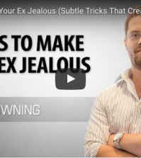 how to make your ex jealous