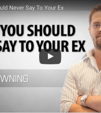 things not to say to your ex