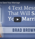 text messages to save your marriage