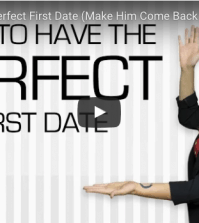 first date tips, first date advice