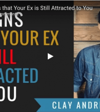signs your ex is still attracted to you, signs your ex is still interested in you, signs your ex still loves you