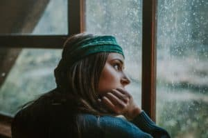 feeling lonely during divorce